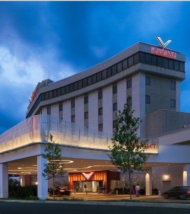 Render Impact (SPI) Plays Key Role for new Valley Forge Casino Resort